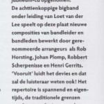 Holland Big Band Review